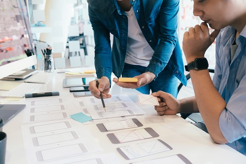 Création et la gestion d'application mobile